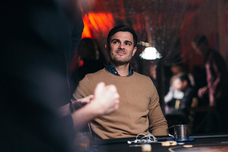 Фото №11 - Состоялась заключительная покерная вечеринка из серии Jameson Sips&Chips
