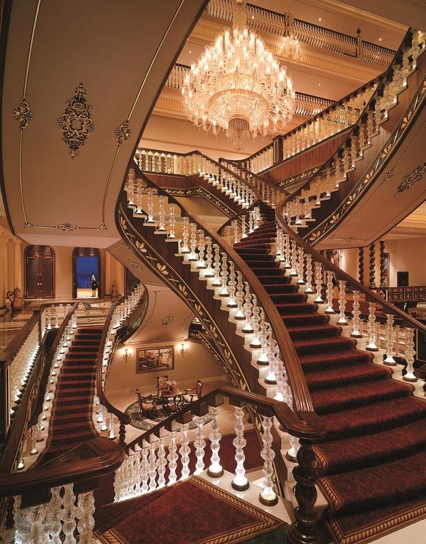 Фото №4 - Titanic Mardan Palace открывает сезон фестивалем «MayFest»