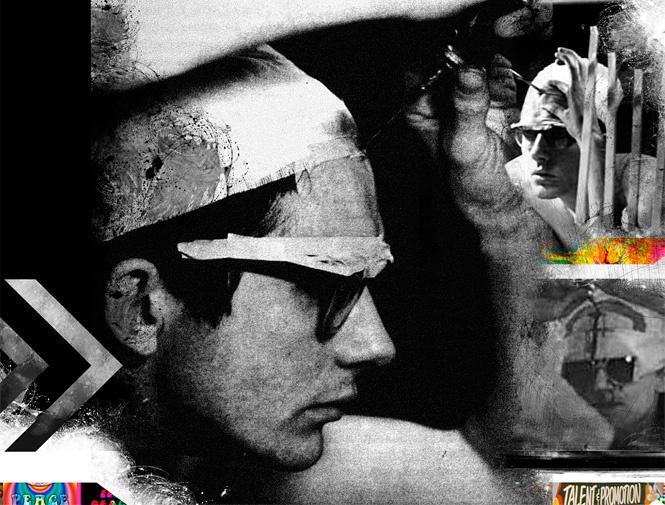 Кадры из культового фильма «Сердцебиение в мозге»