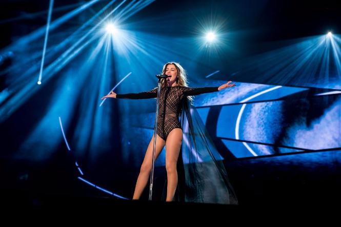 Фото №3 - «Евровидение-2016»: прямая текстовая трансляция MAXIM