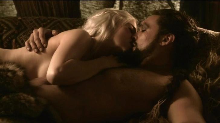 Секс в Игре престолов