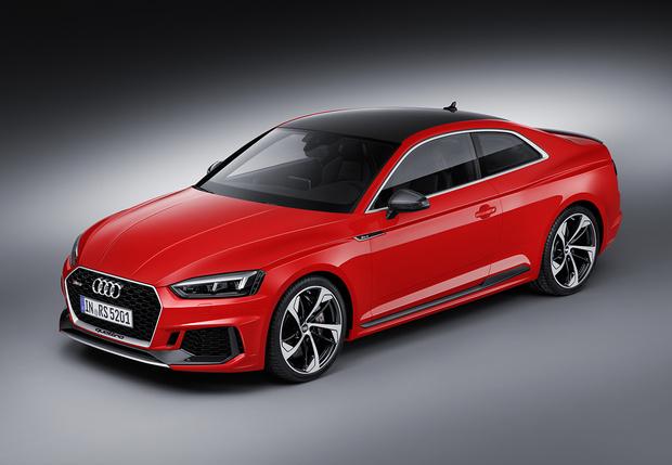 Фото №16 - Пять причин, почему Audi A5 — это пять