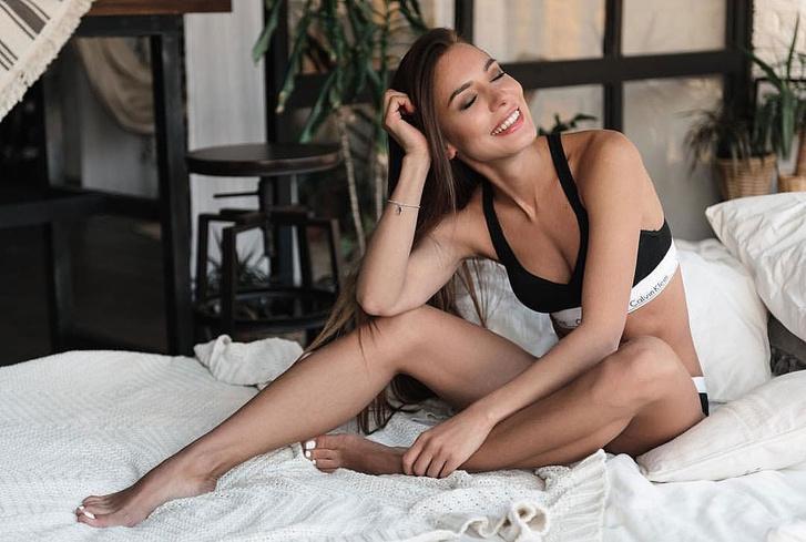 Карина Кашаева