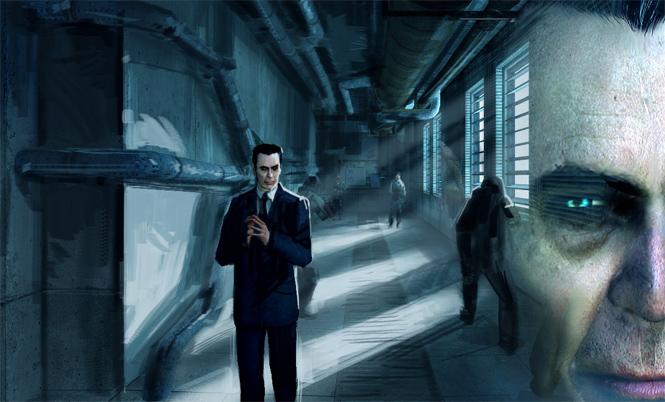 Фото №3 - В Сеть выложен сценарий игры Half-Life 3. И он безоговорочно хорош!