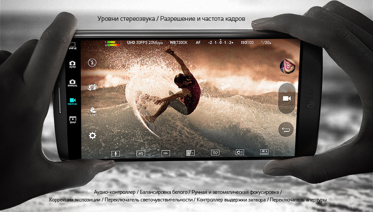 Фото №3 - Два дисплея, один смартфон