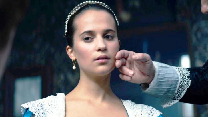 Фото №7 - 10 самых красивых актрис из фильмов Харви Вайнштейна (да-да, того самого)