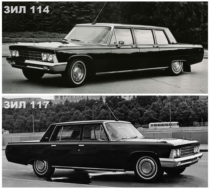 Фото №3 - Очередной «автомобиль Брежнева» выставлен на продажу