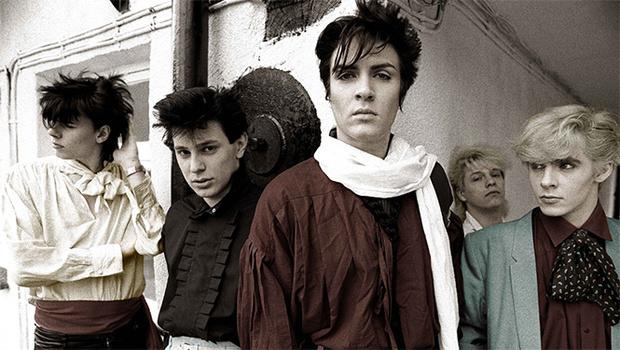Фото №12 - 38 баек о происхождении названий рок-групп