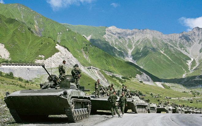 Боевая машина пехоты БМП-2