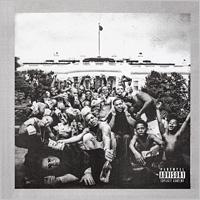 Kendrick Lamar, To Pimp aButterfly, 2015