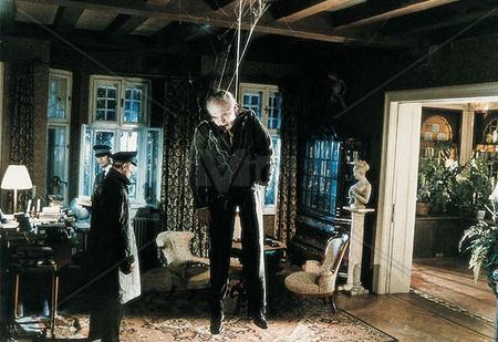 20 лучших фильмов по Лавкрафта, или вдохновленные им