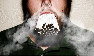 Что произойдет с тобой после выкуривания пачки сигарет (КРАСНОРЕЧИВОЕ ВИДЕО)