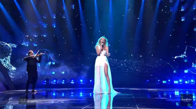 Фото №29 - «Евровидение — 2017»: прямая текстовая трансляция от MAXIM