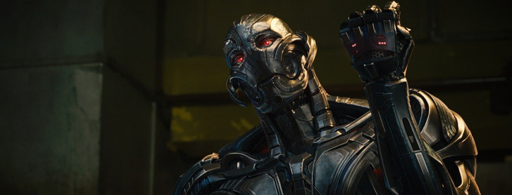 Фото №3 - 6 причин смотреть новейший блокбастер «Мстители: Эра Альтрона»