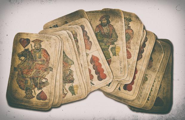 Фото №4 - 7 эпичных проигрышей в карты и казино