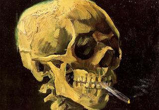 8 классических картин с курильщиками, которые Минздрав может запретить в любой момент