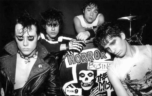 Фото №25 - 38 баек о происхождении названий рок-групп