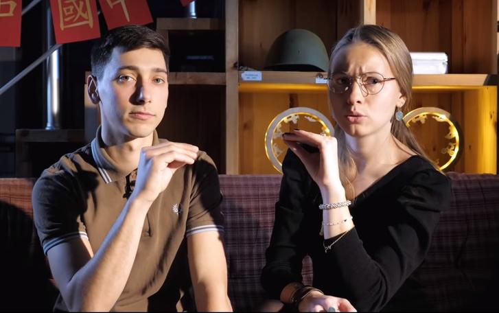 Фото №1 - «MAXIM Озвучка»: послушай историю самого знаменитого палача в мире (видео)