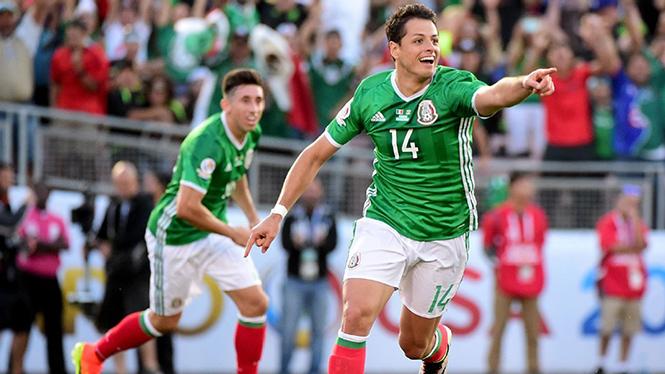 Фото №1 - Мексика — Новая Зеландия: прогноз на матч Кубка конфедераций
