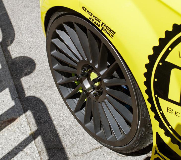 Фото №15 - 25 необычных колес