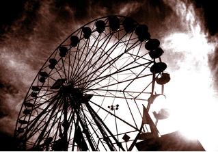 Может ли колесо обозрения катиться по улице, как в «Дневном дозоре»?