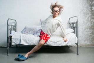 Почему никогда не нужно заправлять кровать!