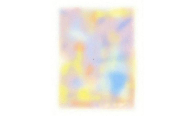 Фото №2 - Новая оптическая иллюзия: цвета исчезают прямо на глазах!
