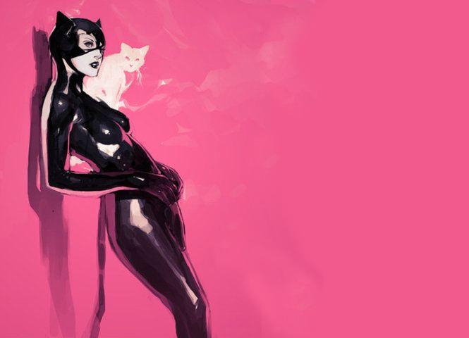Фото №14 - 20 самых горячих героинь комиксов