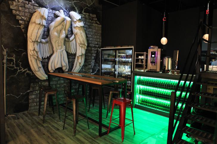 Фото №4 - Открыватель ресторанов: Андрей Грязнов рассказал все о кухне