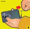 Фото №4 - Сразу два крутых способа не дать наушникам запутаться в кармане
