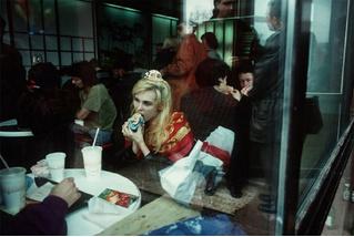 Россия 1990-х глазами французского фотографа