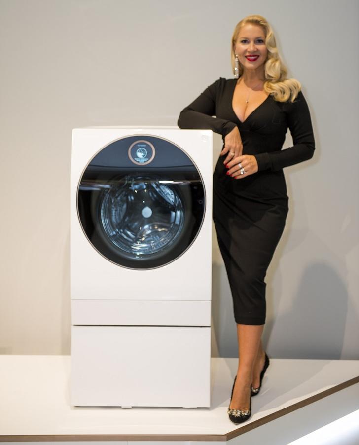 Фото №4 - Новый бренд LG SIGNATURE для эстетов