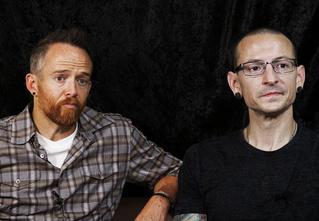 Легенды ню-метала Linkin Park отвечают на глупые вопросы из скандального приложения Secret