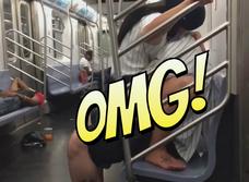 Видео: фанаты занялись сексом на подземный дворец со временем матча