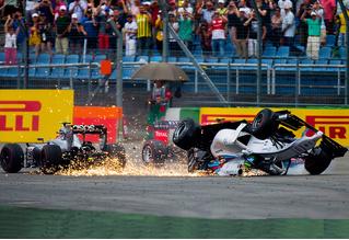 Главные интриги предстоящего сезона «Формулы-1»