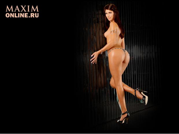 Евгения Анищенко miss Maxim