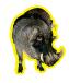 Фото №2 - Подземный мамонт и еще 7 загадочных существ, в которых верят криптозоологи