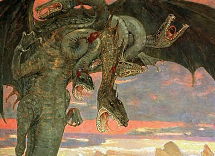 Фото №4 - Избушка на курьих ножках — это гроб, и еще 4 неожиданности русских народных сказок