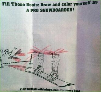 Фото №11 - Я безбожник, я так вижу: Когда детская раскраска превращается в запрещенную литературу