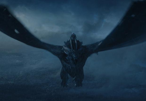 Фото №1 - Первое фото из финального сезона «Игры престолов»