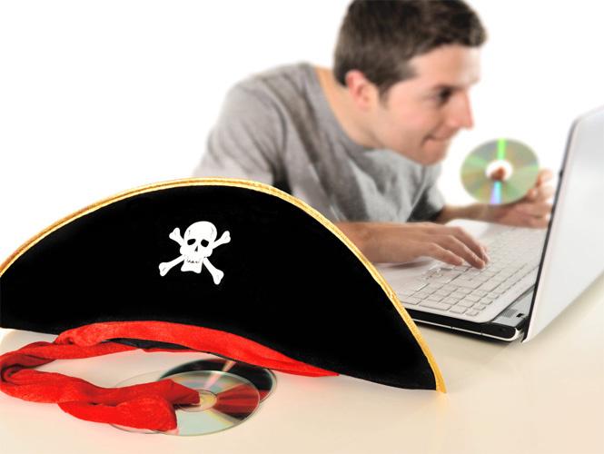 100 пиратских сайтов России