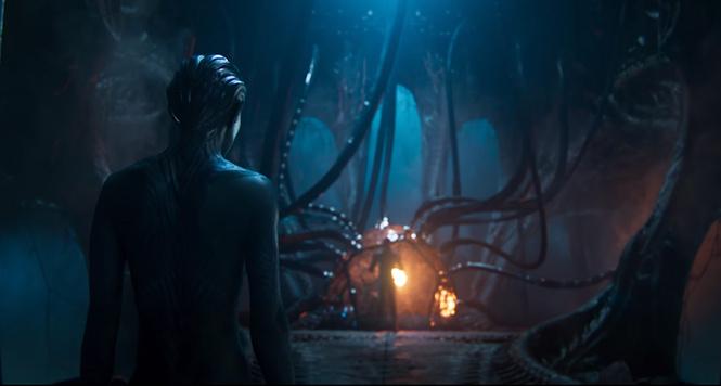 «Вратарь Галактики»: первый тизер российского фильма о нападении инопланетян
