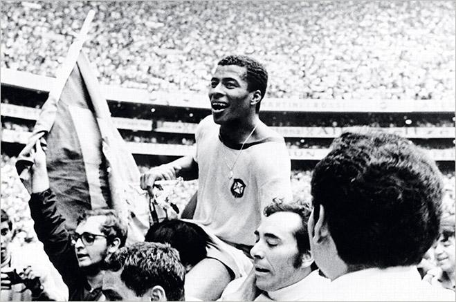 Фото №9 - Самые увлекательные факты из истории чемпионатов мира по футболу