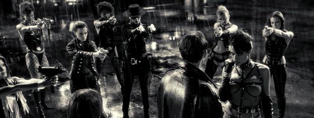 Фото №7 - 8 плюсов и минусов брутального боевика «Город грехов 2»