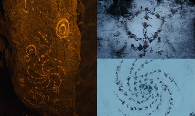 Фото №2 - Четыре важные детали, которые ты, скорее всего, пропустил в четвертой серии «Игры престолов»