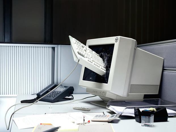Фото №1 - Пользователи сообщили, что последний апдейт Windows удаляет все документы