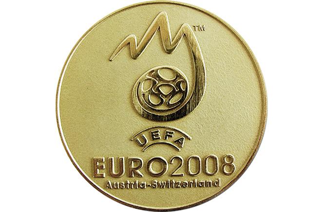 Австрия - Швейцария 2008