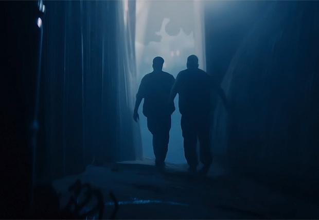 Фото №1 - Третий короткометражный фильм про Чужих — «Ночная смена» (полное видео прилагается)