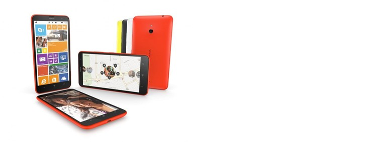 Фото №3 - Какой Lumia выберешь ты?