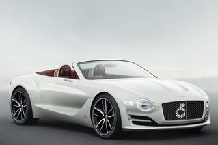 Электрический Bentley и еще пять спорткаров, захвативших наше внимание этой весной